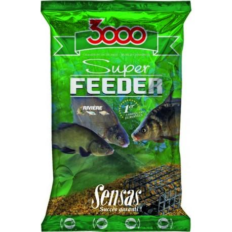 Sensas Super Feeder River