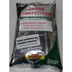 Sensas Super Bisquit Vanille