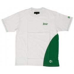 Sensas T-Shirt Challenge Wit/Groen