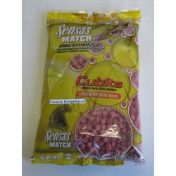 Sensas Cubitz Luncheon Meat