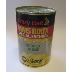 Mais Crazy Baits Scopex