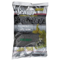 3000 Competition Pellets Heilbot