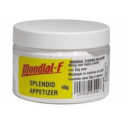 Mondial Splendid Appetizer
