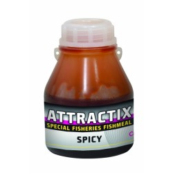 Attractix Special Fisheries Spicy