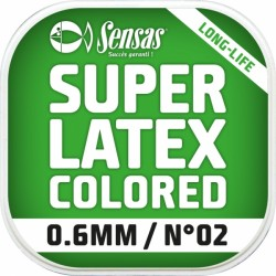 Super Latex Gekleurd