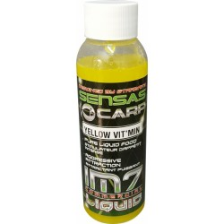 IM7 BOOSTER YELLOW-VIT'MIN - 100ML