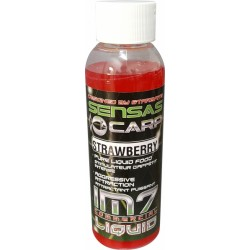 IM7 BOOSTER STRAWBERRY - 100ML