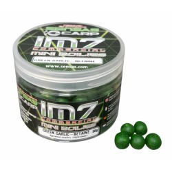 IM7 MINI BOILIES GREEN GARLIC-BETAINE