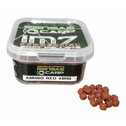 IM7 SOFT PELLETS AMINO RED 4MM