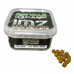 IM7 SOFT PELLETS YELLOW-VIT'MIN 4MM