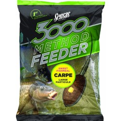 3000 METHOD CARPE (KARPER) 1KG