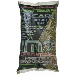 Sensas IM7 Groundbait Green Garlic Betaine