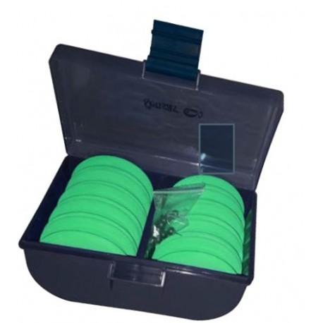 Sensas Compact box Speciaal Onderlijnen
