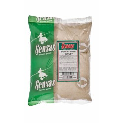 Sensas Punch Crumb Cloudy