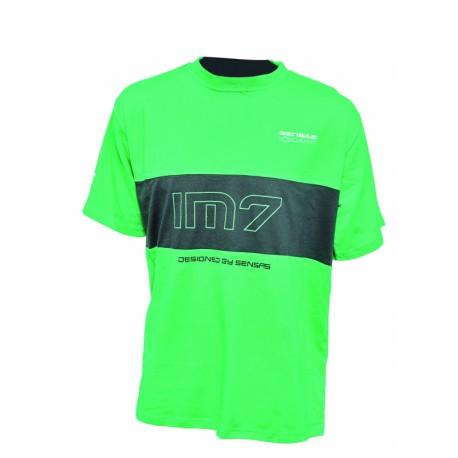 T-Shirt Club IM7 Groen