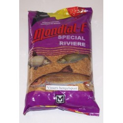 Mondial-f Speciaal Rivier