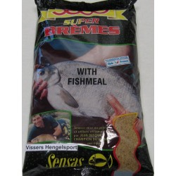 Super Bremes Fishmeal